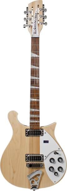 Rickenbacker 620 12 String Mapleglo