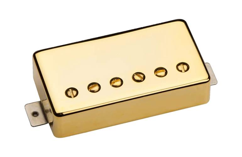 Seymour Duncan SH-PG1B Pearly Gates Bridge Humbucker Gold