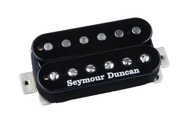Seymour Duncan 59 Custom Hybrid Trembucker Black