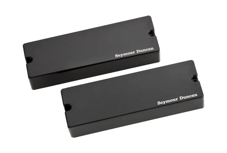 Seymour Duncan Active Soapbar 6 String Phase II Bass Pickup Set