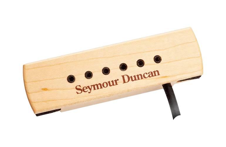 Seymour Duncan  SA-3XL HC Woody XL Acoustic Guitar Soundhole Pickup Maple