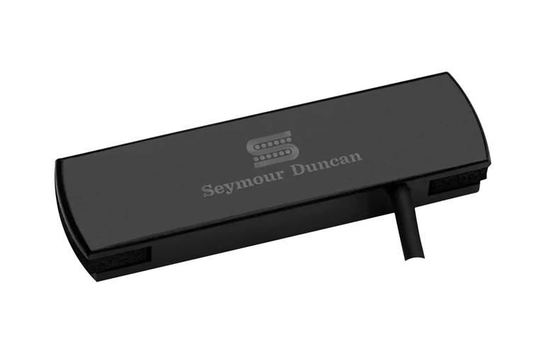 Seymour Duncan SA-3SC Single Coil Woody Black