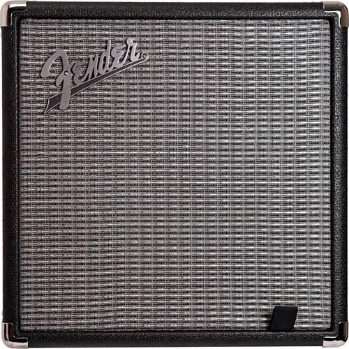 Fender Rumble 15 V3 Bass Combo (Ex-Demo) #ICTI20101217