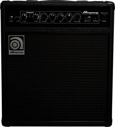 Ampeg BA-110 V2 Bass Combo (Ex-Demo) #5BA3R7043000045