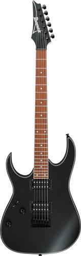Ibanez RG421EXL Black Flat Left Handed