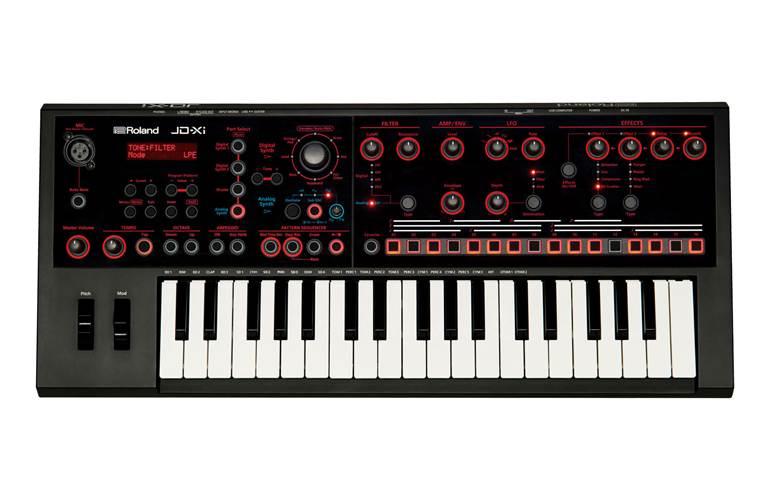 Roland JD-Xi Hybrid Synth
