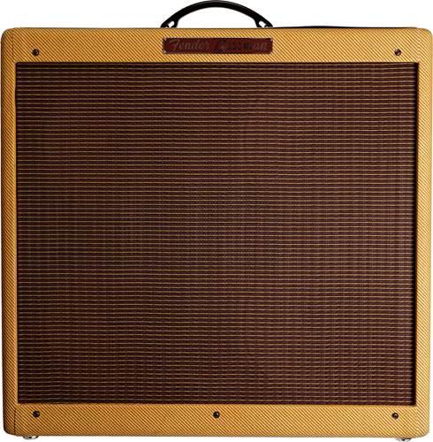 Fender '59 Bassman Lacquered Tweed Combo Valve Amp (Ex-Demo) #AA26238