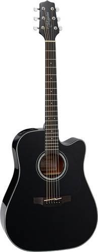 Takamine GD30CE-BLK Black