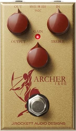 J.Rockett Audio Archer Ikon Boost