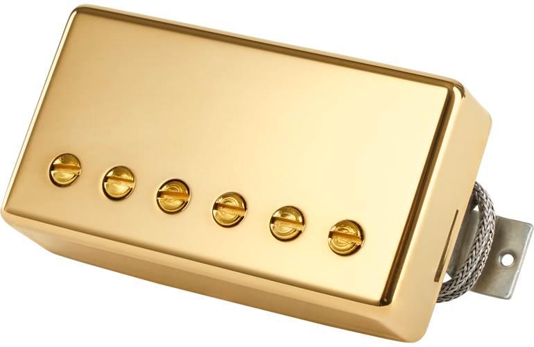 Gibson 57 Classic Plus Humbucker Gold