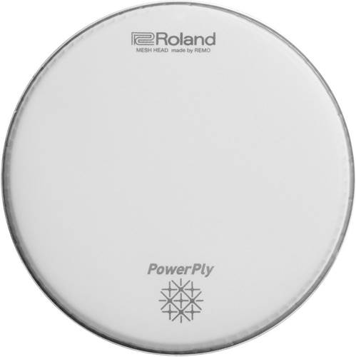Roland MH2-12 PowerPly V-Drum Head