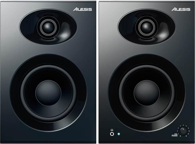 Alesis Elevate 4 Speakers (Pair)