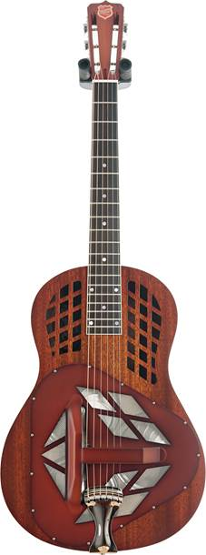 National Reso-Phonic M1 Tricone #23708