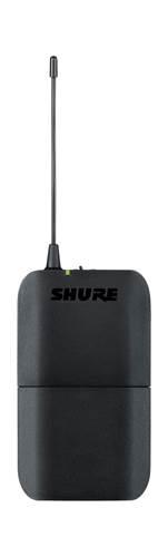 Shure BLX1 Analog Bodypack Transmitter