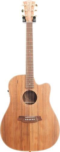 Cole Clark FL 2 Australian Blackwood Top, Back and Sides Cutaway  #201236878