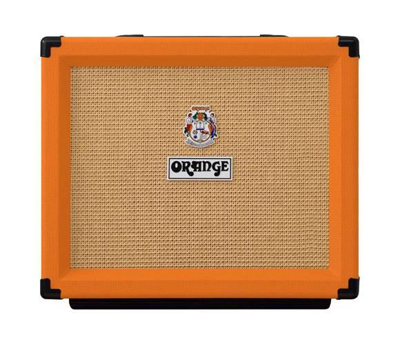 Orange Rocker 15 Combo Orange
