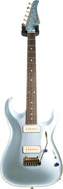 Pensa Guitars MK-90 Blue Ice Metallic #0918