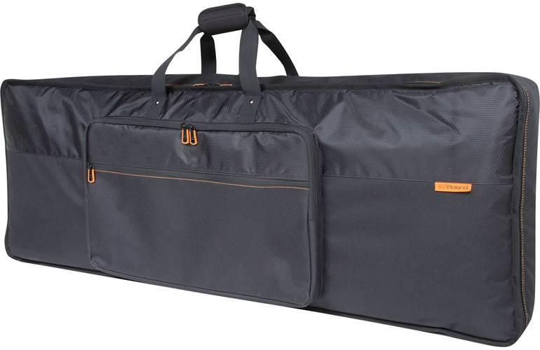 Roland CB-B49D 49-Key Keyboard Bag with Shoulder Straps