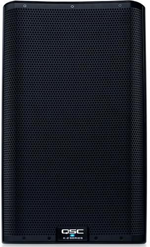 QSC K12.2 Active Speaker (Ex-Demo) #V471920BN