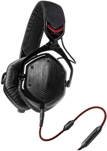 V-Moda M-100 Crossfade Shadow Headphones (Ex-Demo) #M-100-U-SD