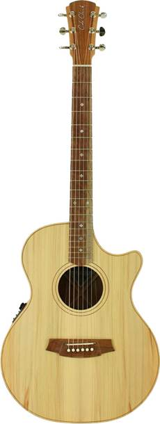 Cole Clark Angel 2 EC Bunya/Blackwood