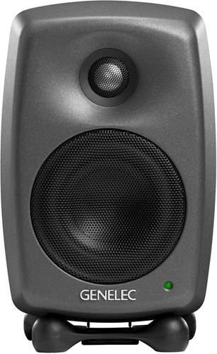 Genelec 8020D Active Studio Monitor - Black