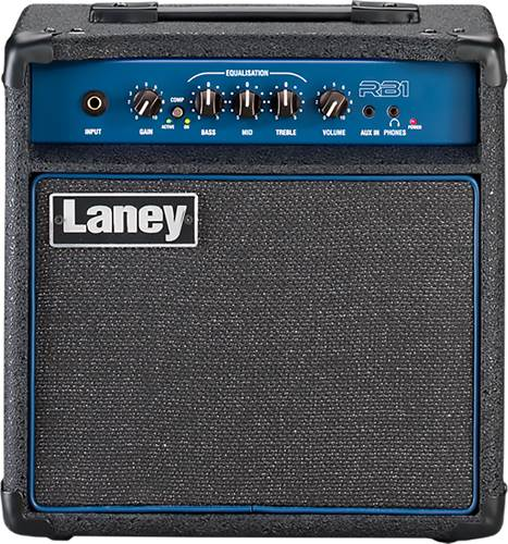 Laney RB1 15W Bass Combo