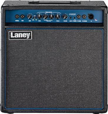 Laney RB3 65W Bass Combo