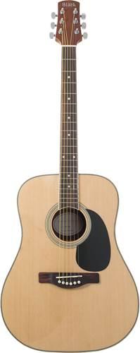 Adam Black S2 Acoustic Guitar Natural