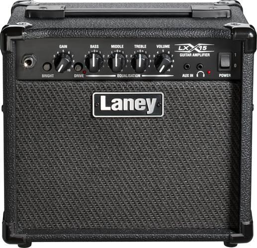 Laney LX15 15W Combo