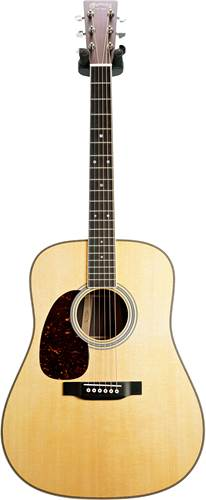 Martin HD35 Re-imagined Left Handed
