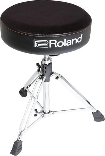 Roland RDT-R Round Drum Throne with Velour Seat