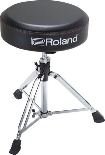 Roland RDT-RV Round Drum Throne with Vinyl Seat
