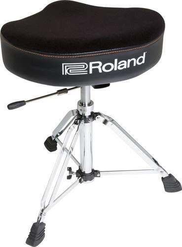 Roland RDT-SH Saddle Drum Throne with Hydraulic Base