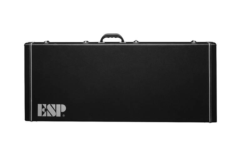 ESP LTD Double Arrow Form Fit Case