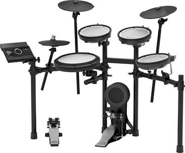 Roland TD-17KV V-Drums Electronic Drum Kit