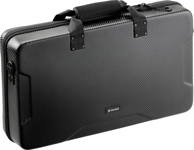 Sequenz CB-4 Volca Semi Hard Case for 4 x Volca