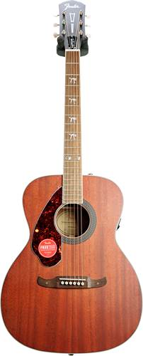 Fender Tim Armstrong Hellcat Acoustic Left Handed Walnut Fingerboard