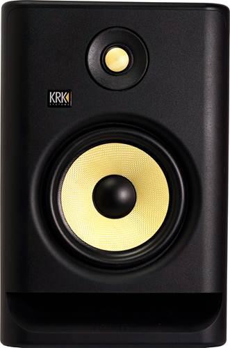 KrK Rokit RP7 G4 Active Studio Monitor (Single) (Ex-Demo) #HBJL006144