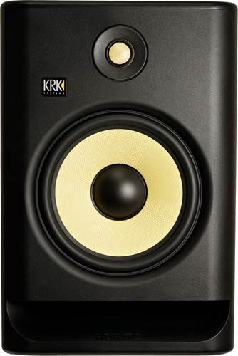 KrK Rokit RP8 G4 Active Studio Monitor (Single) (Ex-Demo) #HBKL002352