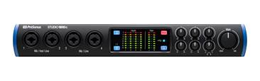 Presonus Studio 1810c USB Interface