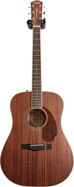 Fender PM-1 Dreadnought All Mahogany Ovangkol Fingerboard
