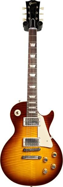 Gibson Custom Shop 1960 Les Paul Standard Reissue VOS Iced Tea #01543