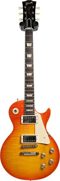 Gibson Custom Shop 1960 Les Paul Standard Reissue Tangerine Burst VOS #09850