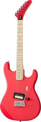 Kramer Baretta Special Ruby Red