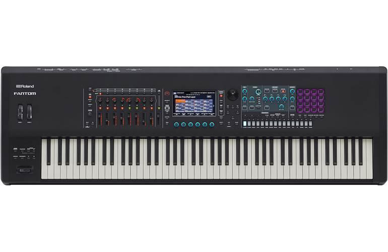 Roland FANTOM-8 (Ex-Demo) #Z4K0845