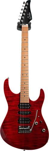 Suhr Modern Plus Chilli Pepper Red Maple Fingerboard HSH Gotoh 510   #64010