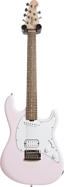 Music Man Cutlass Short Scale HS Shell Pink (Ex-Demo) #B115280