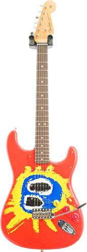 Fender Custom Shop 30th Anniversary Screamadelica Stratocaster Masterbuilt by Greg Fessler