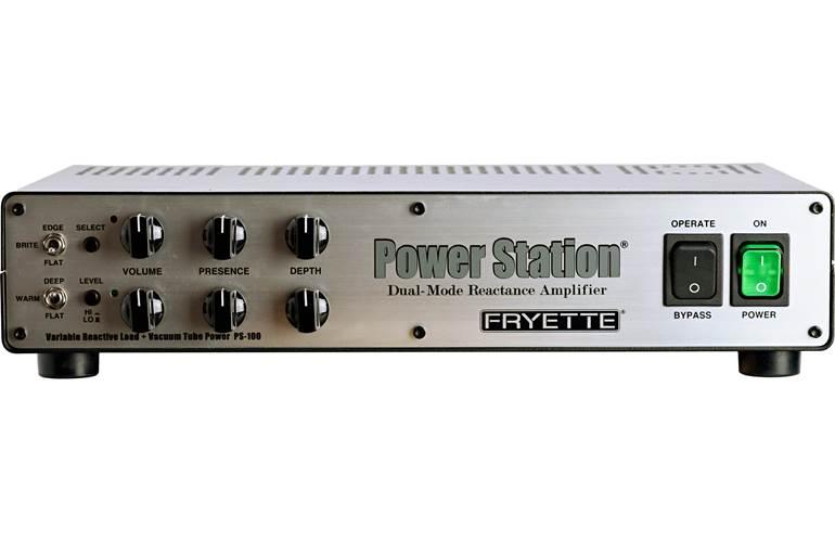 Fryette PS-100 (Ex-Demo) #PHLB190142